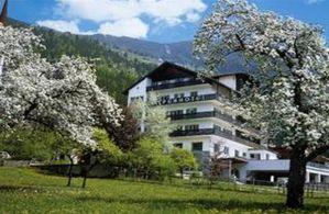 Hotel ALPENHOTEL OETZ OTZTAL