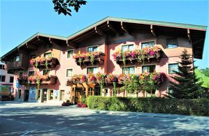 Hotel ALPENROSE KAPRUN