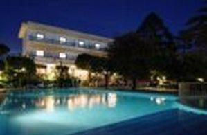 Hotel ALPHA INSULA ISCHIA