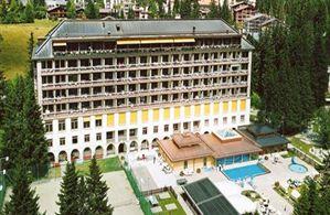 Hotel ALTEIN AROSA
