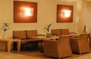 Hotel AMADEUS HANOVRA