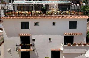 Hotel AMALFI COASTA AMALFITANA