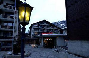 Hotel AMBASSADOR ZERMATT