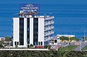 Hotel AMBASSADOR ABRUZZO