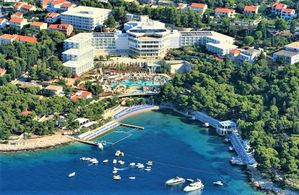 Hotel AMFORA GRAND BEACH RESORT Insule Croatia