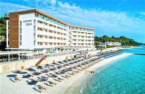 Hotel AMMON ZEUS KASSANDRA
