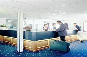 Hotel AMSTEL BOTEL AMSTERDAM