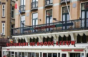 Hotel AMSTERDAM DE ROODE LEEUW AMSTERDAM