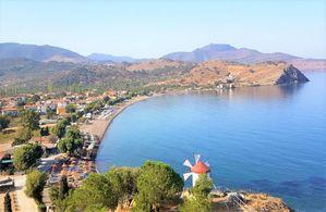 Hotel ANAXOS HILL Lesbos