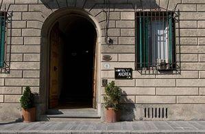 Hotel ANDREA FLORENTA