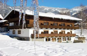 Hotel ANDREAS AND ROSSTALL ALPBACHTAL