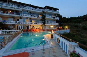 Hotel ANDREAS KANALI PARGA