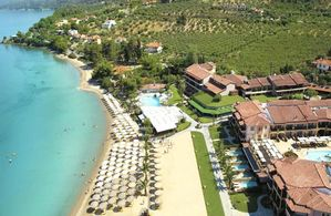 Hotel ANTHEMUS SEA SITHONIA