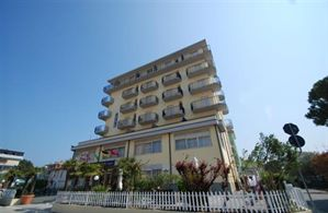 Hotel ANTHISA RAVENNA