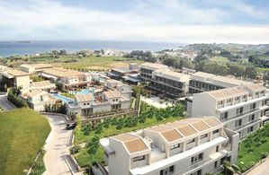 Hotel APOLLONION ASTERIAS RESORT AND SPA KEFALONIA