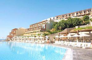 Hotel APOSTOLATA ISLAND RESORT & SPA KEFALONIA