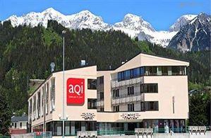 Hotel AQI SCHLADMING SCHLADMING-DACHSTEIN