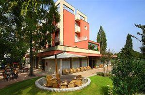 Hotel AQUA PADOVA