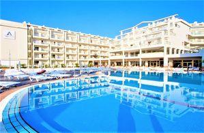 Hotel AQUA AQUAMARINA & SPA Santa Susanna