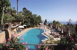 Hotel ARISTON SICILIA