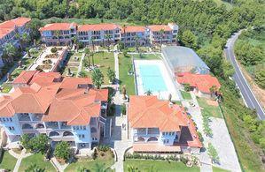 Hotel ARISTOTELES BEACH KASSANDRA