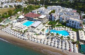 Hotel ARMONIA HOLIDAY VILLAGE AND SPA BODRUM