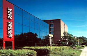 Hotel ARVENA PARK NUREMBERG