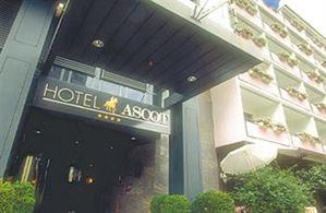 Hotel ASCOT ZURICH