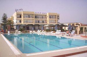 Hotel ASTIR BEACH CRETA