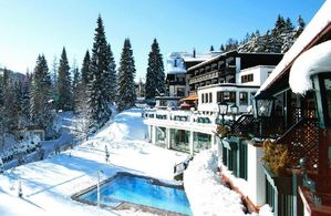 Hotel ASTORIA RESORT SEEFELD