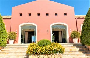 Hotel ASTRA VILLAGE KEFALONIA