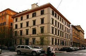 Hotel ATLANTE GARDEN ROMA