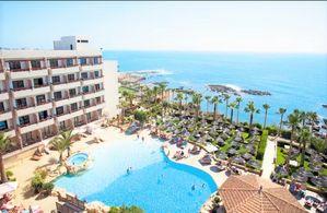 Hotel ATLANTICA GOLDEN BEACH PAPHOS