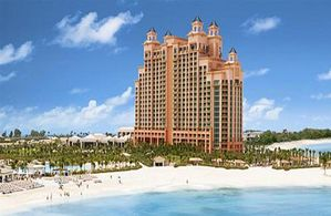 Hotel ATLANTIS ROYAL TOWERS PARADISE ISLAND