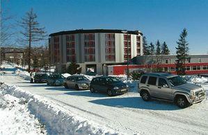 Hotel ATRIUM  NOVY SMOKOVEC