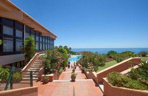 Hotel AURAMAR BEACH RESORT ALBUFEIRA