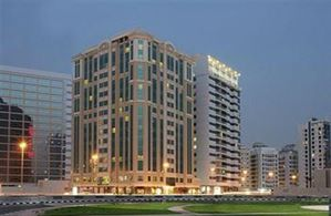Hotel AURIS PLAZA DUBAI