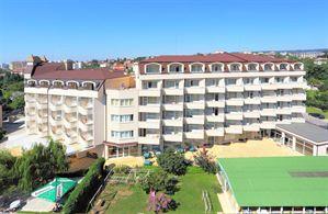 Hotel AURORA SF CONSTANTIN SI ELENA