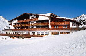 Hotel AUSTRIA-BELLEVUE OTZTAL