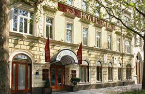 Hotel AUSTRIA CLASSIC HOTEL WIEN VIENA