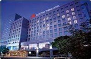 Hotel AUSTRIA TREND LJUBLJANA LJUBLJANA