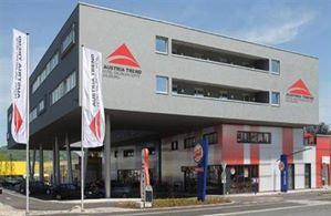 Hotel AUSTRIA TREND SALZBURG MITTE SALZBURG