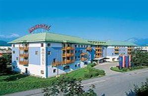 Hotel AUSTROTEL INNSBRUCK INNSBRUCK