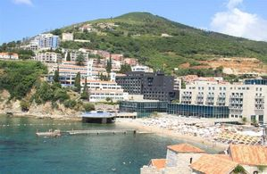 Hotel AVALA RESORT & VILLAS BUDVA