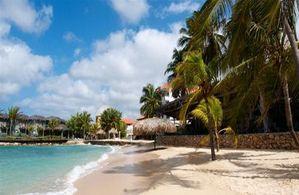 Hotel AVILA QUEEN BEACH