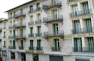 Hotel AYRI NISA