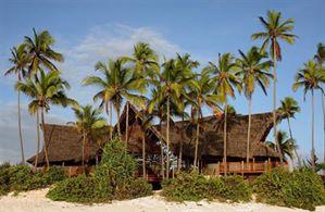 Hotel AZANZI BEACH MATEMWE