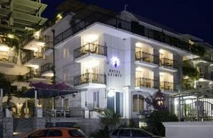 Hotel AZIMUT SVETI STEFAN
