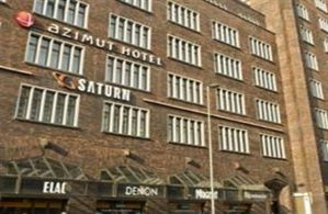 Hotel AZIMUT CITY CENTRE KOLN