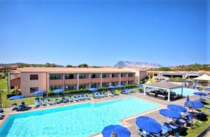 Hotel BAIA BIANCA CLUB SARDINIA